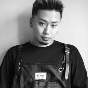 ヘアサロン:GROOMER/S TOKYO / スタイリスト:伊藤 祐太のプロフィール画像