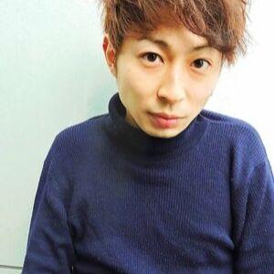 スタイリスト:HIROKI NISHIYAMAのプロフィール画像
