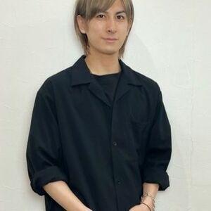 ヘアサロン:CHARA池袋本店 / スタイリスト:佐々木海人のプロフィール画像