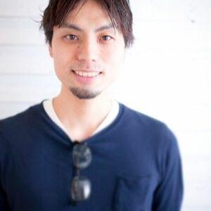 スタイリスト:富山 大介  GARDENのプロフィール画像