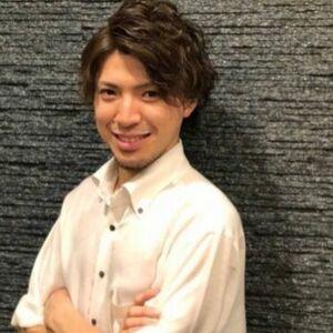 ヘアサロン:HIRO GINZA 上野店 / スタイリスト:後藤昇大HIROGINZA上野店