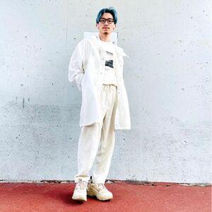 ヘアサロン:solo design hair / スタイリスト:Yuji Okoshiのプロフィール画像