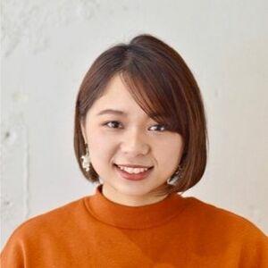 ヘアサロン:Her hair salon / スタイリスト:井上かおり