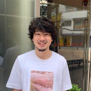 ヘアサロン:BEAUTRIUM 梅田店 / スタイリスト:今井としひろのプロフィール画像