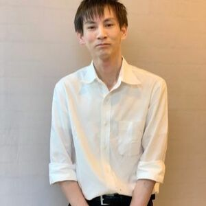 ヘアサロン:ヘアーサロン銀座マツナガ 新宿パークタワー店 / スタイリスト:澤向 一真のプロフィール画像