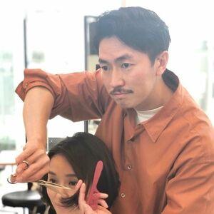 ヘアサロン:DIFINO 青山 / スタイリスト:DIFINOaoyama山口祐亮