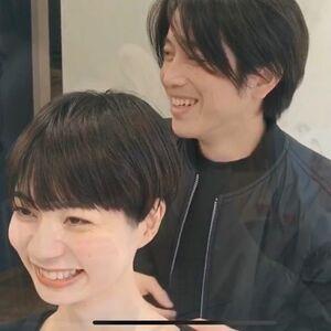 ヘアサロン:MAGNOLiA Omotesando / スタイリスト:KATSUのプロフィール画像
