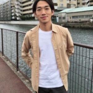 スタイリスト:坂和賢太郎武蔵小杉徒歩1分