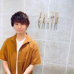 ヘアサロン:EARTH 武蔵小山店 / スタイリスト:EARTH  西田直輝のプロフィール画像