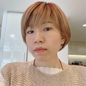 ヘアサロン:ROMANA JIYUGAOKA / スタイリスト:河津 球恵のプロフィール画像
