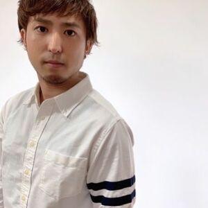 スタイリスト:shinichiのプロフィール画像