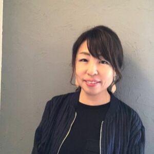 ヘアサロン:スーリール 九産大前店 / スタイリスト:今林 奈欧子のプロフィール画像