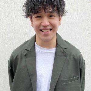 ヘアサロン:soi conc by ELICA 下北沢 / スタイリスト:森貴裕