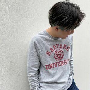 ヘアサロン:soi conc by ELICA 下北沢 / スタイリスト:モリ タカヒロのプロフィール画像