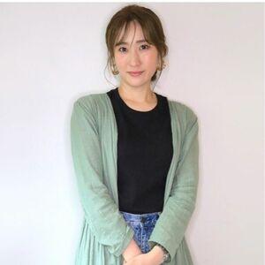 ヘアサロン:CARE 神戸 / スタイリスト:中村真由美のプロフィール画像