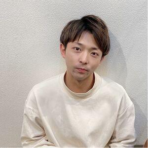 スタイリスト:シマダ マサトのプロフィール画像