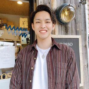 ヘアサロン:Rosso Hair&SPA 三郷中央店 / スタイリスト:染谷 慎のプロフィール画像