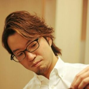 ヘアサロン:銀座マツナガ 淡路町店 / スタイリスト:h.iwago