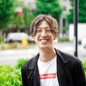 ヘアサロン:CHROM TOKYO the Barber / スタイリスト:ナカノさんのプロフィール画像