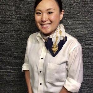 ヘアサロン:PREMIUM BARBER 銀座店 / スタイリスト:福島 幸子のプロフィール画像