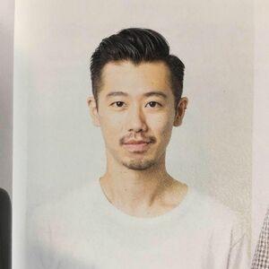 スタイリスト:杉山 良平のプロフィール画像