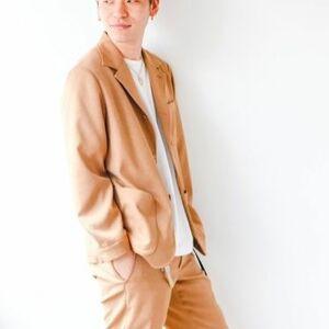 ヘアサロン:navile harajuku / スタイリスト:内藤允意のプロフィール画像