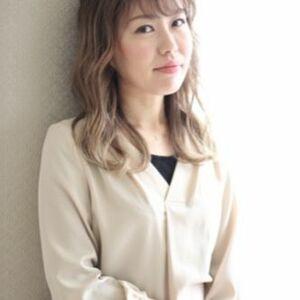 スタイリスト:ARMSHAIR椎名恵のプロフィール画像