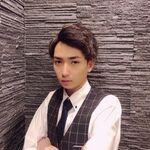 ヘアサロン:PREMIUM BARBER 新宿店 / スタイリスト:ヒロ銀座 板垣 光信