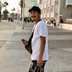 ヘアサロン:loki / スタイリスト:原宿loki 伊藤剛介のプロフィール画像