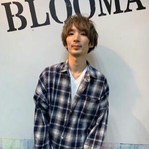 ヘアサロン:BLOOMA / スタイリスト:横山龍彦のプロフィール画像