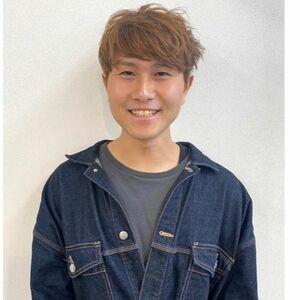ヘアサロン:sand Ginza / スタイリスト:よしだりょうたのプロフィール画像
