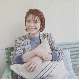ヘアサロン:go s go 吉祥寺(e)店 / スタイリスト:kaoriのプロフィール画像