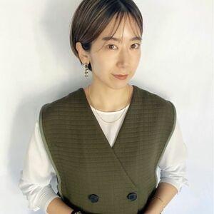ヘアサロン:ABTO / スタイリスト:穂多田ゆり  のプロフィール画像