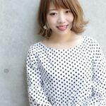 ヘアサロン:ShellBear 銀座店 / スタイリスト:西谷麻美子