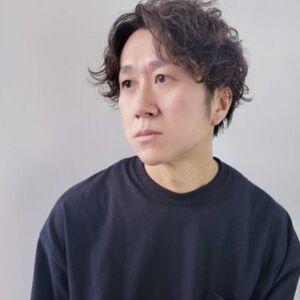 ヘアサロン:Hair Mode KT Purl / スタイリスト:河野浩秋のプロフィール画像