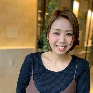 ヘアサロン:CHURA TREAT / スタイリスト:藤原 紗香のプロフィール画像
