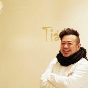 ヘアサロン:Tiam / スタイリスト:Tiam 遠藤 康