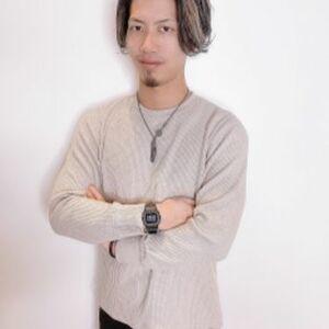 ヘアサロン:EIGHT ueno 上野店 / スタイリスト:EIGHT上野店 寺井翔
