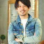 ヘアサロン:Tree Hair Salon / スタイリスト:藤田 健太郎