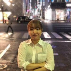 ヘアサロン:HIRO GINZA 銀座本店 / スタイリスト:三輪千尋のプロフィール画像
