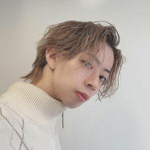 スタイリスト:LIPPS テシマのプロフィール画像