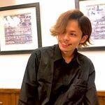 ヘアサロン:HIRO GINZA BARBER SHOP 神楽坂店 / スタイリスト:鈴木 優樹