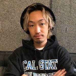 ヘアサロン:merry / スタイリスト:merry渋谷 上野剛寛タッタ
