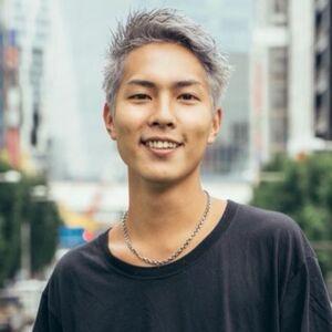 スタイリスト:GOALD  渋谷 岩城 仁のプロフィール画像