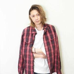 ヘアサロン:AUBE hair lunetta / スタイリスト:田盛智章のプロフィール画像