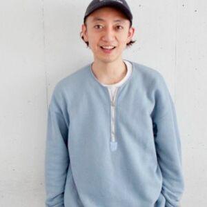 スタイリスト:橋本 泰宜のプロフィール画像