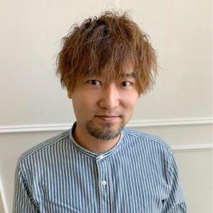 ヘアサロン:SET-UP 倉敷美和店 / スタイリスト:大森 行雄のプロフィール画像