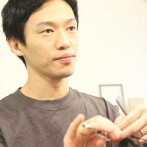 ヘアサロン:AIR BERRY / スタイリスト:永井大基のプロフィール画像