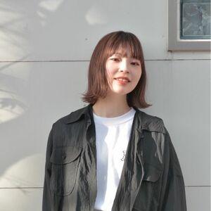 スタイリスト:林中 美優のプロフィール画像