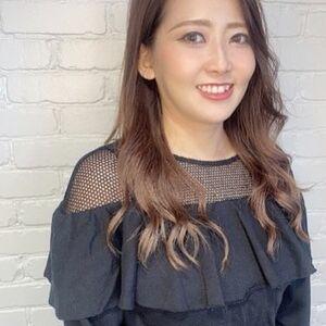 ヘアサロン:VAN COUNCIL 春日井 / スタイリスト:佐瀬朝美のプロフィール画像